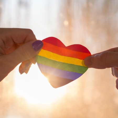 The Need for More Inclusivity: Why the Rainbow Group was Created
